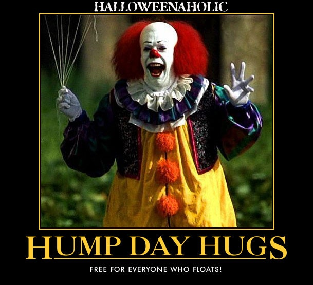 Hump day hugs free for Hump Day Meme Dirty