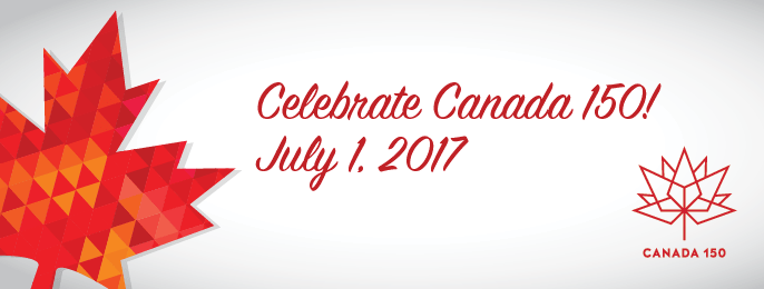 1st July Happy Canada Day Greetings Wishes Message Wallpaper