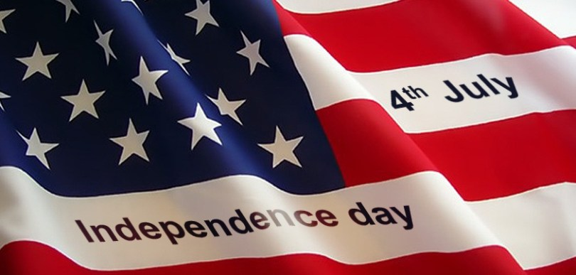 4th July Happy Independence Day Wishes And Greetings Image