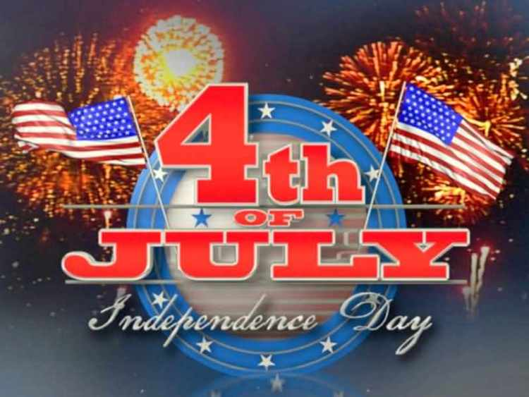 Best Independence Day 4th of July Best Wishes Image