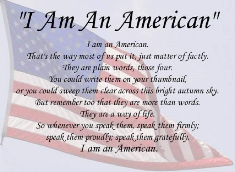 Best Wishes God Bless America Happy Independence Day 4th Of July Quotes Image