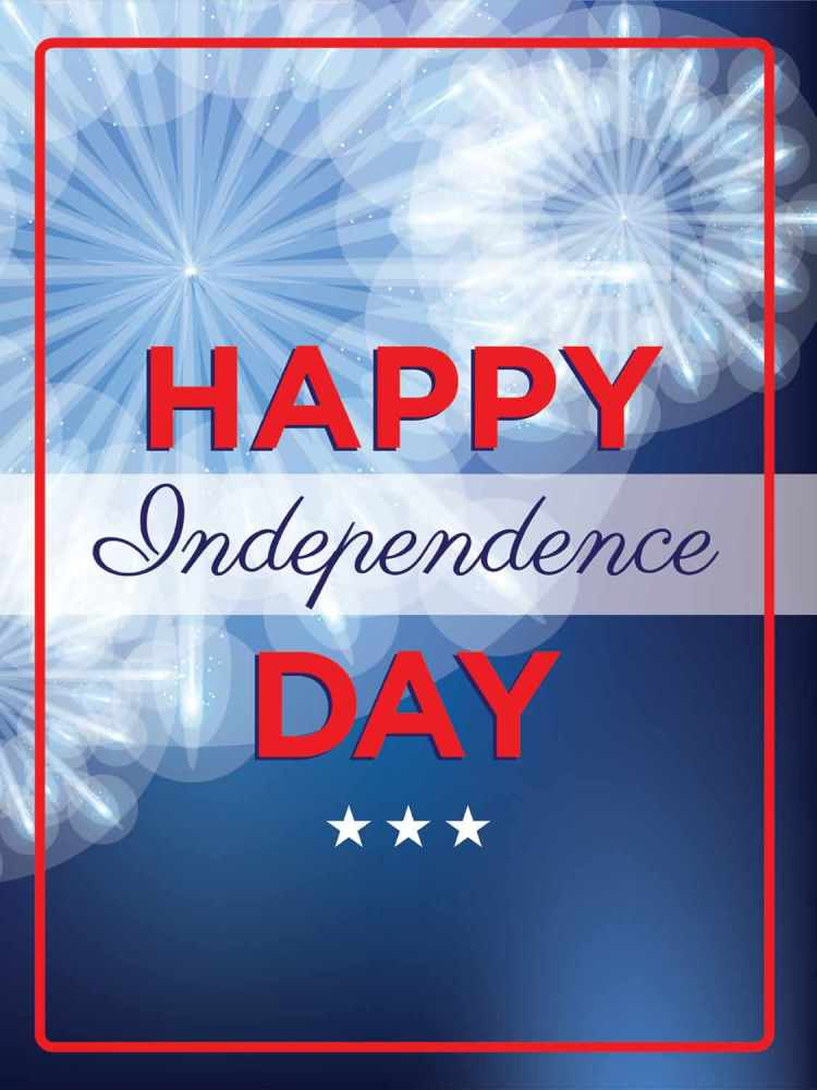 Happy 4th of July Wonderful Greetings And Wishes Image