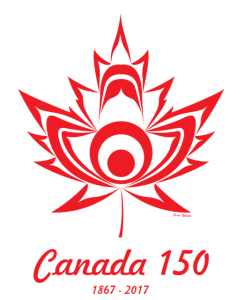 Happy Canada Day 1st July Greetings Wishes Message Image
