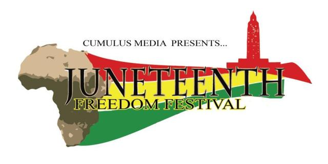 Happy Juneteenth Freedom Festival Images