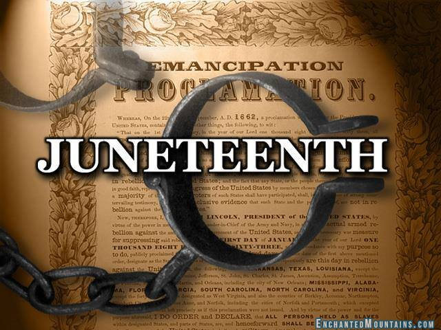 Have A Happy and Joyful Juneteenth Greetings Wishes Images