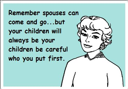 Kids First Quotes Images