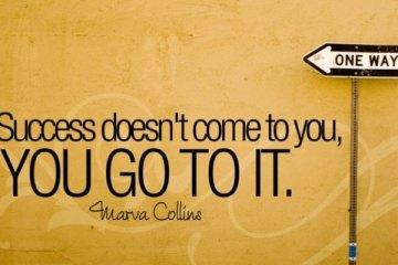 Motivational Success Quotations