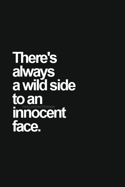 Quotes About Innocence