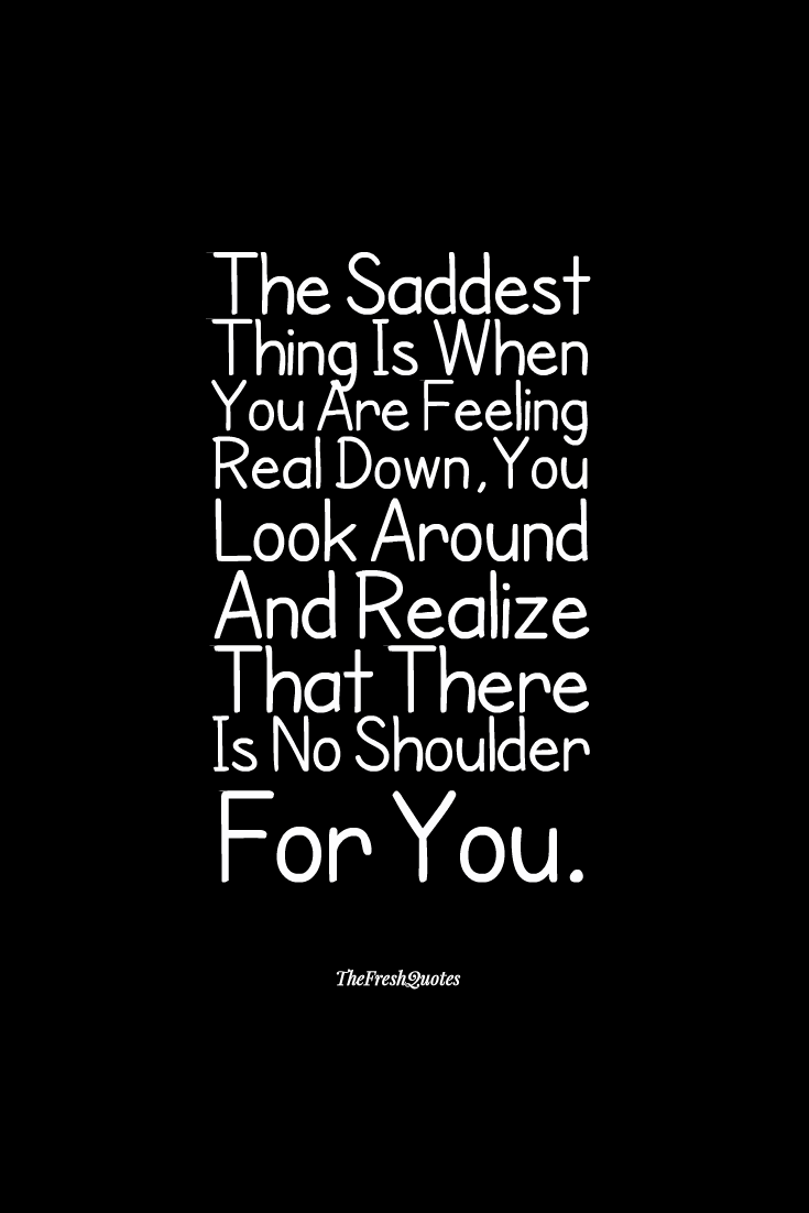 60 Painful Sad Quotes Sayings & s · Sad Love Quotes