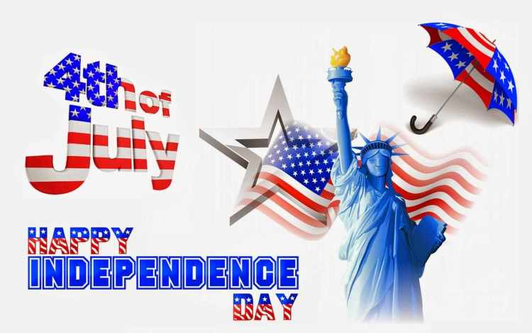 Wish You And Your Family A Very Happy Independence Day Wishes Images