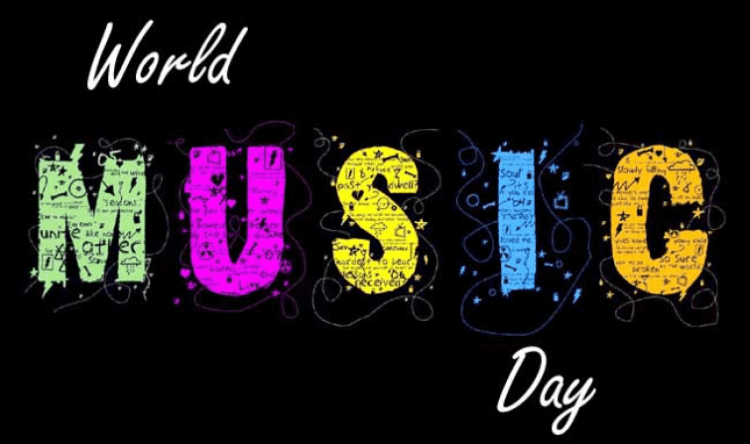 Wish You Happy World Music Day Greetings Message Picture