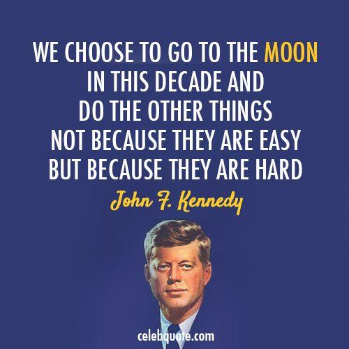 John F Kennedy Quotes Sayings 09