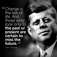 John F Kennedy Quotes Sayings 24