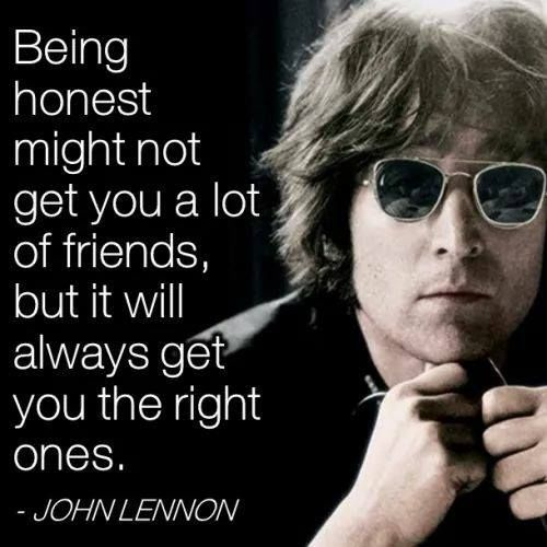John Lennon Quotes Sayings 23