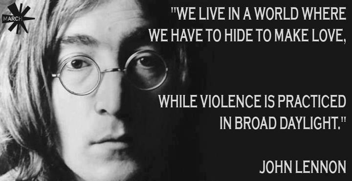 John Lennon Quotes Sayings 25