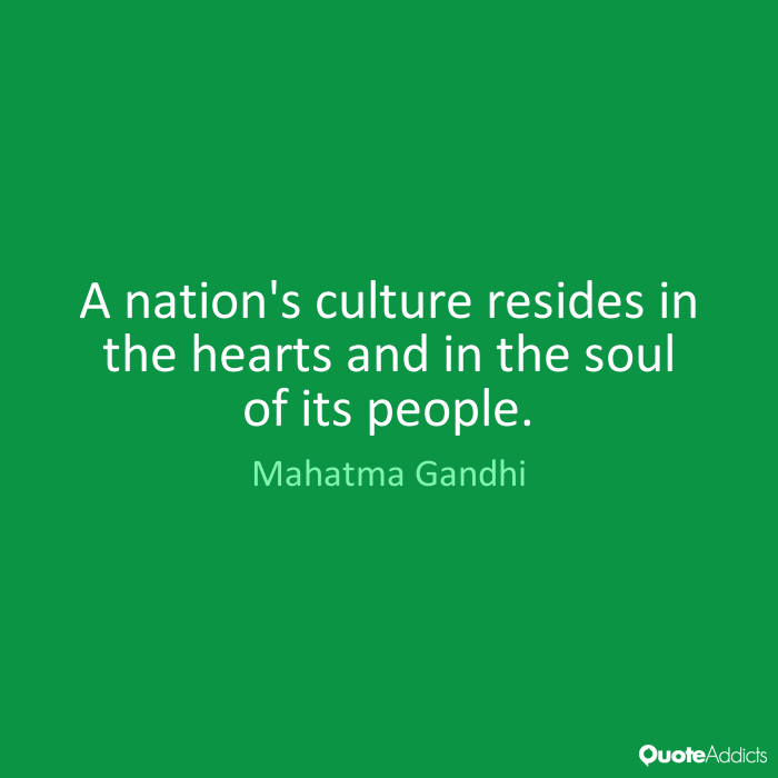 Mahatma Gandhi Quotes Sayings 03