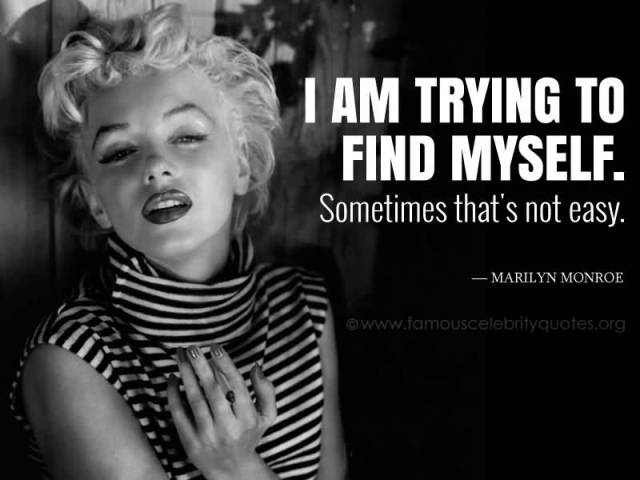 Marilyn Monroe Quotes Sayings 01