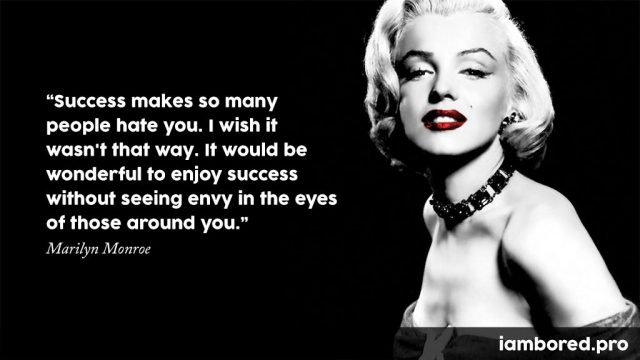Marilyn Monroe Quotes Sayings 16