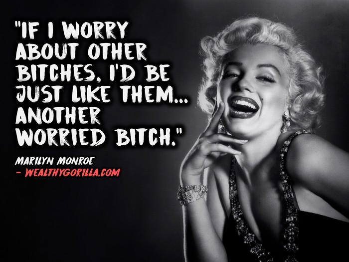 Marilyn Monroe Quotes Sayings 17