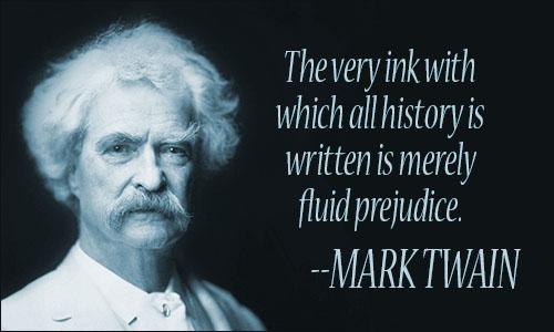 Mark Twain Quotes Sayings 23