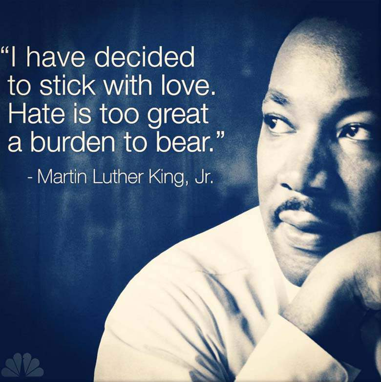 Martin Luther King Jr Quotes Sayings 17