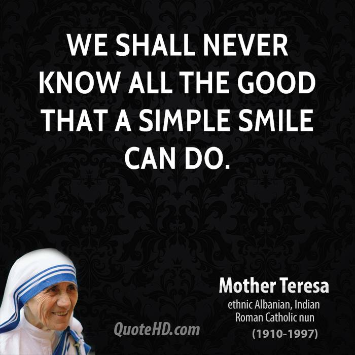 Mother Teresa Quotes Sayings 06