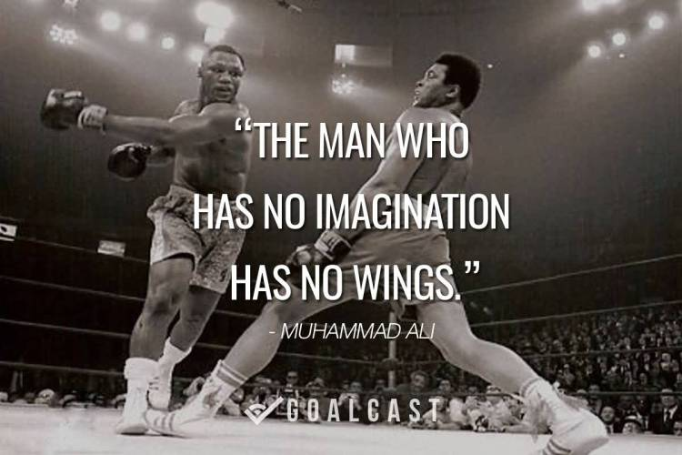 Muhammad Ali Quotes Sayings 15