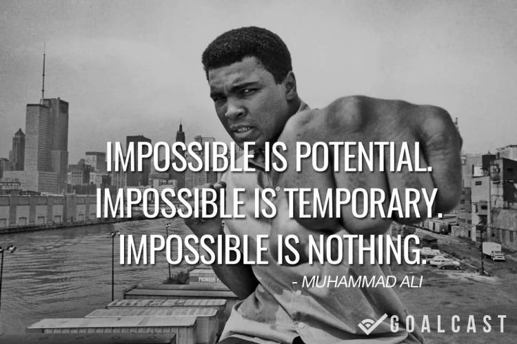 Muhammad Ali Quotes Sayings 17