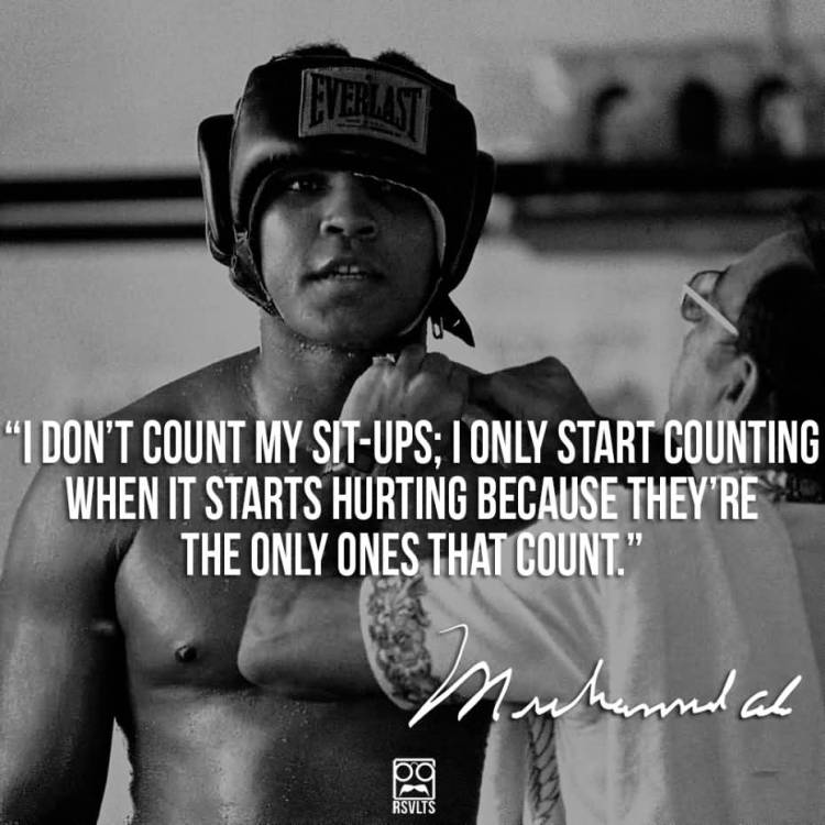 Muhammad Ali Quotes Sayings 18