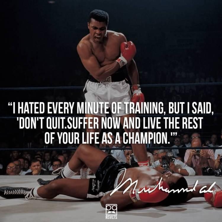 Muhammad Ali Quotes Sayings 22