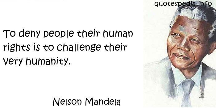 Nelson Mandela Quotes Sayings 05