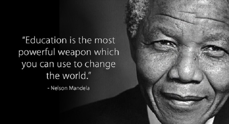 Nelson Mandela Quotes Sayings 16
