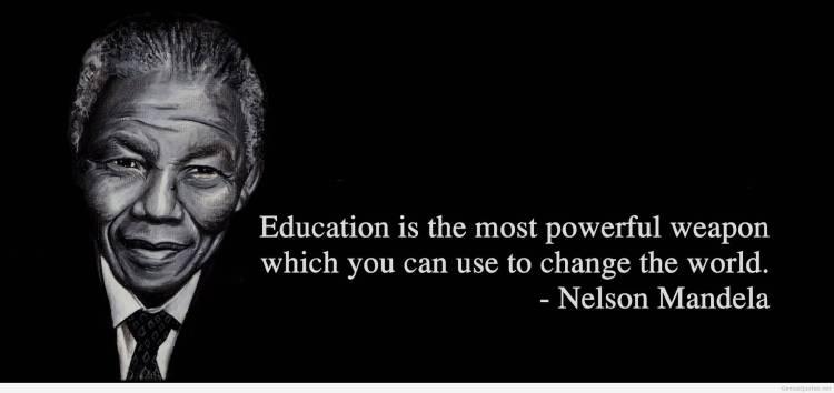 Nelson Mandela Quotes Sayings 18