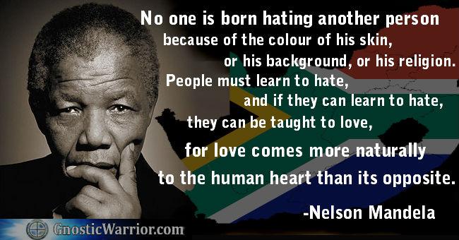 Nelson Mandela Quotes Sayings 22