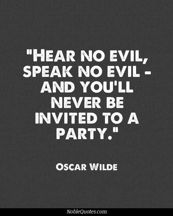 Oscar Wilde Quotes Sayings 08