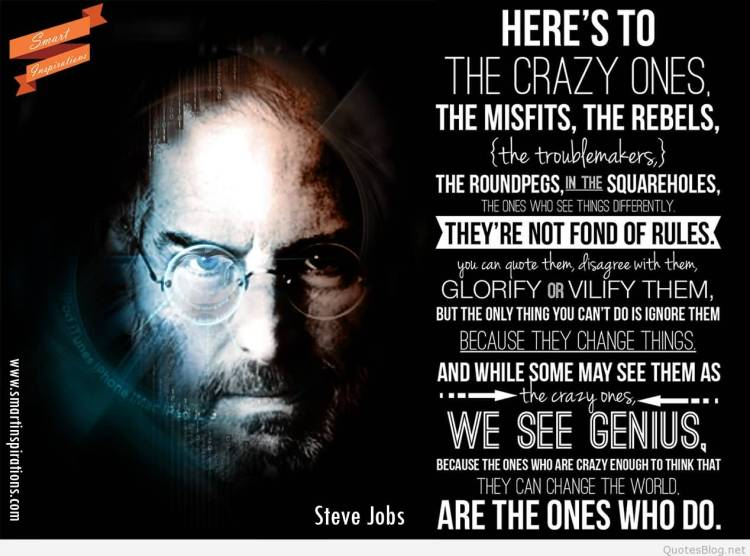 Steve Jobs Quotes Sayings 06