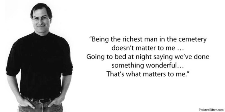 Steve Jobs Quotes Sayings 12