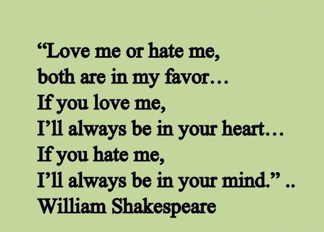 William Shakespeare Quotes Sayings 14