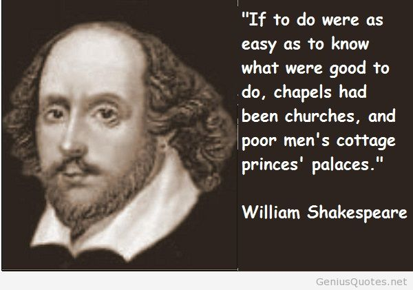 William Shakespeare Quotes Sayings 21