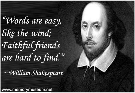 William Shakespeare Quotes Sayings 23
