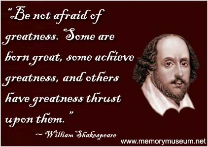 William Shakespeare Quotes Sayings 24