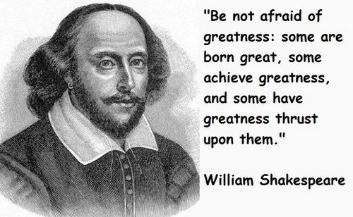William Shakespeare Quotes Sayings 30
