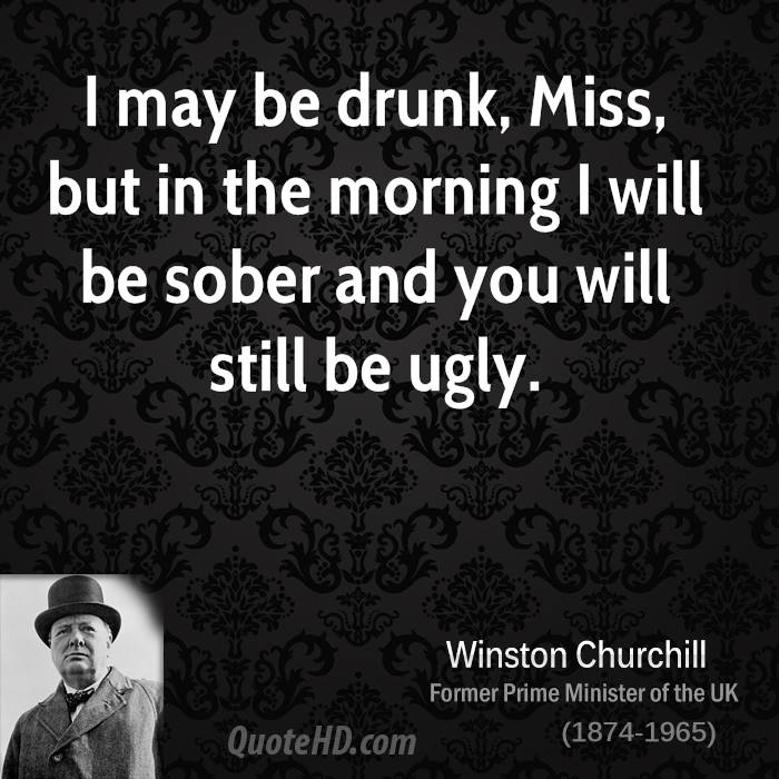 Winston Churchill Quotes Sayings 01