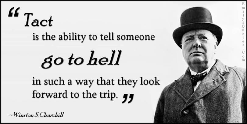 Winston Churchill Quotes Sayings 12