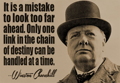 Winston Churchill Quotes Sayings 17