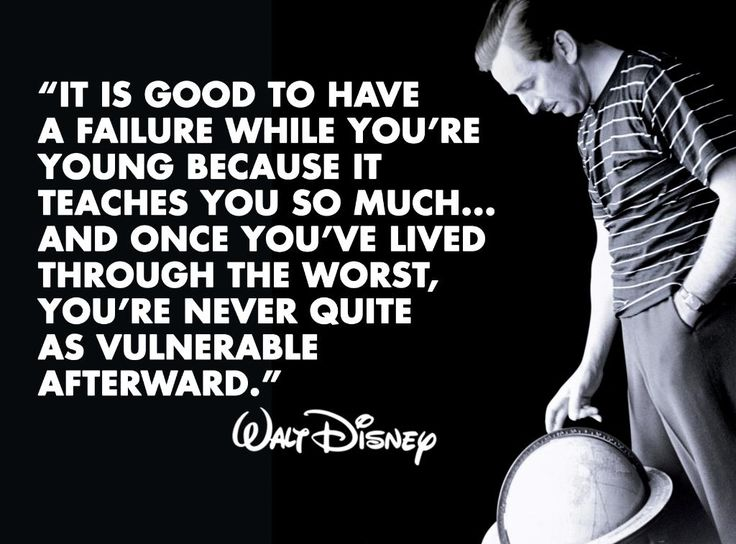 15 Amazing Walt Disney Quotes & Quotations Collection