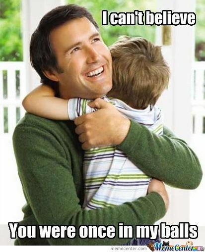 Dad Memes