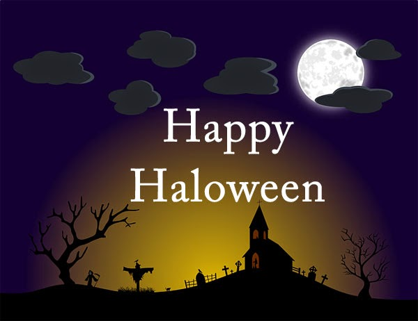 Latest halloween messages quotes