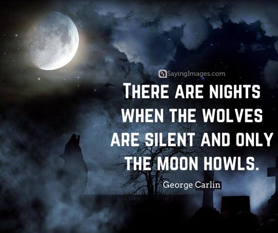 Lovely famous halloween sayings