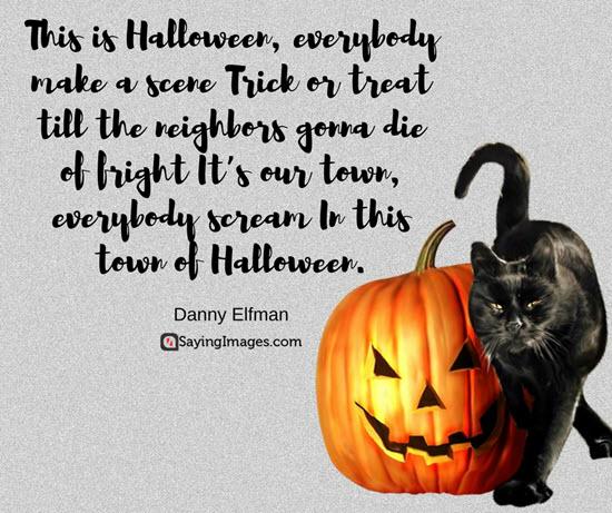 Superb happy halloween greetings